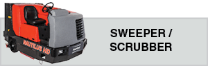 Sweeper/Scrubber