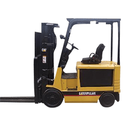 CAT Forklift Parts