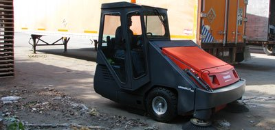 Used Equipment | Sweeper